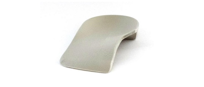 First Ray Cut Out CadCam Orthotic